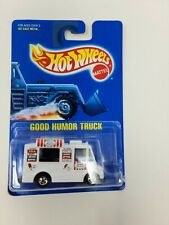 1991 Hotwheels Good Humor Truck #5