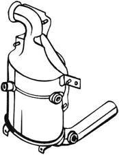 BOSAL Ruß-/Partikelfilter, Abgasanlage 095-576