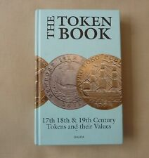 More details for the token book, galata print, 2010 rare best guide