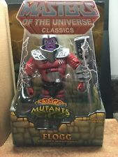 He-Man Masters Of The Universe Classics FLOGG - New Adventures MOC