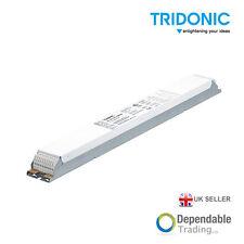 Tridonic 2x36/33 COMBO 220-240V Balasto (Tridonic 89805268) [Runs 2x36w T8]