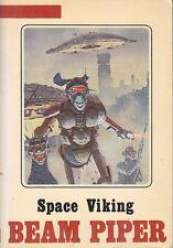 C1 H. Beam PIPER - SPACE VIKING Temps Futurs 1982 EO EPUISE