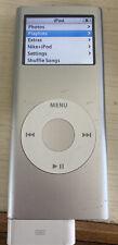 iPod Mini Silver 2GB