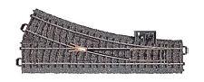 Märklin HO Voie C 24612 Aiguillage à droite 188,3 mm R2 NEUF