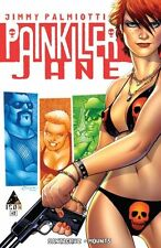 Painkiller Jane #2 (NM) `13 Palmiotti/ Santacruz/ Lotfi