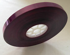 16mm Machine Leader Film Making or Craft Decoration No Perforations Approx 230m