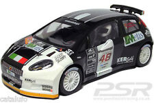 Fly  703103 Fiat Punto Monza Rally Show 2008 New 1/32