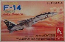 Hobby Craft 1/144 Grumman F-14 Tomcat Jolly Rogers NIB