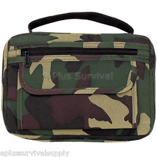 Camouflage Bible Case - Great for other Books as well!