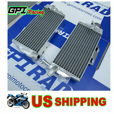 FOR Honda CR 250 R/CR250R 2005-2007 2006  05 06 07 aluminum radiator