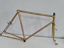 Cadre velo course Cyclo Cross Manufrance Hirondelle / cyclo cross frame
