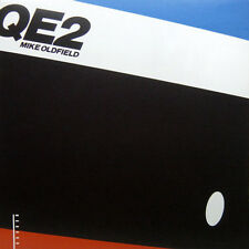 Mike Oldfield ‎– QE2 Vinyl LP Mercury 2012 NEW/SEALED 180gm