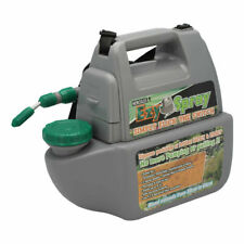 4.5L Automatic Garden Weed Sprayer Portable Battery Operated Farm No Pump Adjust