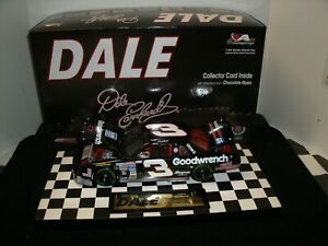 #3 DALE EARNHARDT THE MOVIE (SEVEN) 1994 CHAMPIONSHIP GOODWRENCH LUMINA 1/24