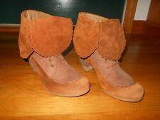 Dkode women's ankle boots - Sz 7.5 M - Euro sz 38 - Excellent condition