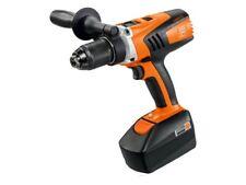 Fein ASCM18 18V 4-Speed Brushless Drill Driver c/w 2 x 4.0AH Batteries