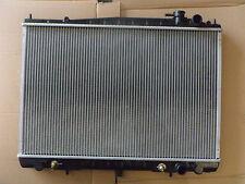 Radiator Nissan Navara D22 1997-2006 Auto Manual 3Ltr Turbo Diesel ZD30 H/duty