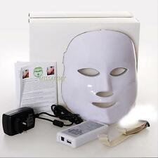 LED Mask Beauty Equipment Photodynamic Photon Tender Skin Device RGB Anti-Aging