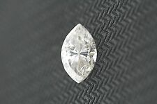 EGL 1.04ct Marquise Loose Diamond H color, I1 clarity 8.85 x 5.32 x 3.75mm