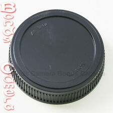 Rear Lens Cap for Olympus Four Thirds 4/3 Mount E3 E5 E620 E510 E500 E520 E410