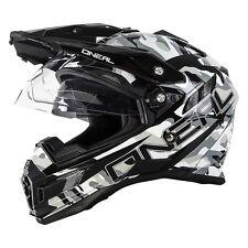 Oneal Kleidungen, Helme und Schutze für Motorräder