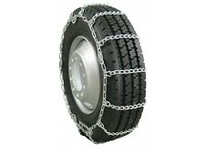 Glacier Chains :: NEW 22.5 Semi Tire Chains :: Never Opened
