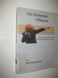 Die Basketball-Offensive von Winfried Vollmer (2012, Taschenbuch)