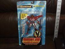 SENTINEL ROB LIEFELDS YOUNGBLOOD MCFARLANE TOYS 1995 OPENED