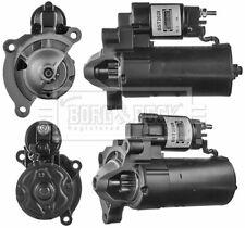 PEUGEOT PARTNER 5F Starter Motor 1.9D 2.0D 98 to 11 B&B 5802CY Quality New