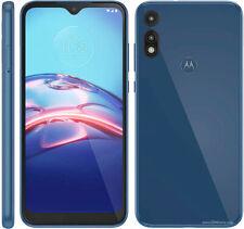 "Motorola XT2052-1 Moto E 6.2"" Screen 13MP Camera 2GB RAM 32GB Storage LTE"