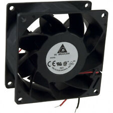 FFB0812SHE 1 Piece - Delta Electronics Fans and Blowers