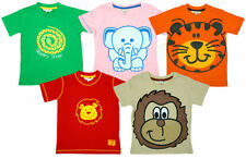 T-shirts et hauts 6 ans pour garçon de 2 à 16 ans en 100% coton