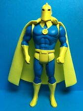 VINTAGE KENNER SUPER POWERS ACCESSORY-DR FATE'S REPRO CAPE & NECK RING