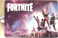 """FORTNITE 10"""" Universal Tablet Wallet Case For Ipad,Galaxy Tab 10.1"""" + more"""