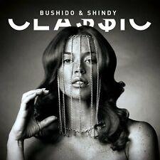 El Bushido & Shindy-classic cd (marteria, Yasha, ali Bumaye)