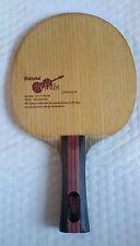 Nittaku Violin FL Table tennis pingpong blade/ Racket