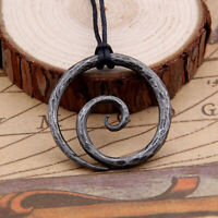 Anhänger Kelten Spirale Vikings Wikinger Germanen Runen keltisch