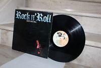 Lp . Eddy Mitchell - rock n 'roll- barclay 80.442 U