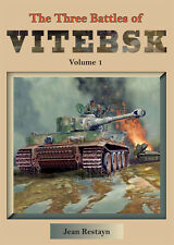 THREE BATTLES OF VITEBSK