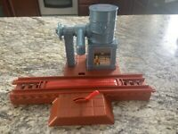 Thomas and Friends Trackmaster Water Tower 2013 Mattel