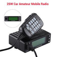 Mini UV-998S Dual Band 136-174MHz / 400-480MHz Vehicle Amateur Mobile Ham Radio