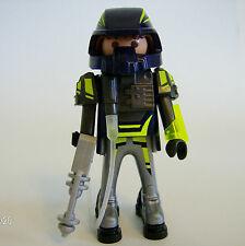 Playmobil Série 7 SPACE MAN FIGURE