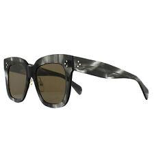 98fe8740ca CÉLINE Plastic Frame Square Sunglasses   Sunglasses Accessories for ...