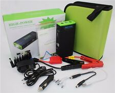 Mini Portable Rechargerable Car Jumper Starter 50800mAh for Phone Laptop Battery