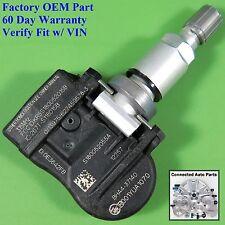 MX5 Miata 2 3 5 CX9 TIRE PRESSURE SENSOR MONITOR TPMS  OEM BHA4-37140 TS-MA03