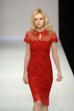 Lace Dresses Collette Dinnigan