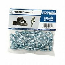 Shoe-In Spiked Gunite Shoes Replacement Spikes