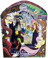 Discord And Fluttershy SDCC 2016 Exclusive - My Little Pony: Friendship Is Magic
