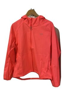 Rapha Commuter Rain Jacket Pink, Medium, Waterproof