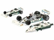 Williams Ford Diecast Formula 1 Cars